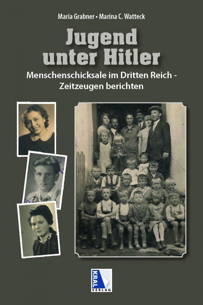 Jugend unter Hitler